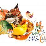 cuisien d'automne