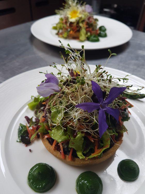 Restaurant Gourmand Campagne St Lazare