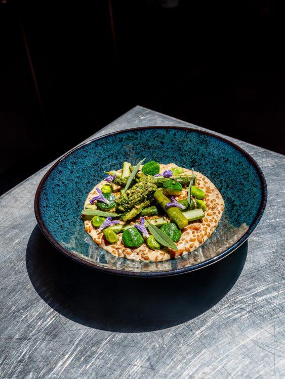 Restaurant Gourmand Campagne St Lazare - ©H.Lagarde
