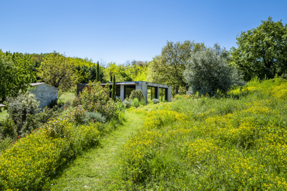 Campagne St Lazare - Retraite nature