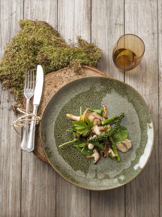 asperges créations végétales - Campagne St Lazare